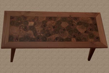 La Vieille Table Basse De Mamie