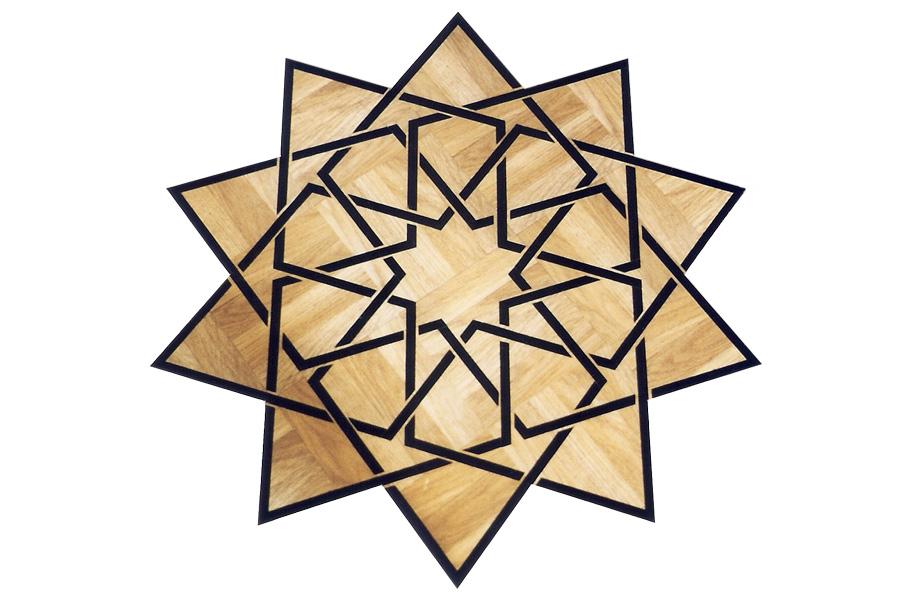 Noeud marocain